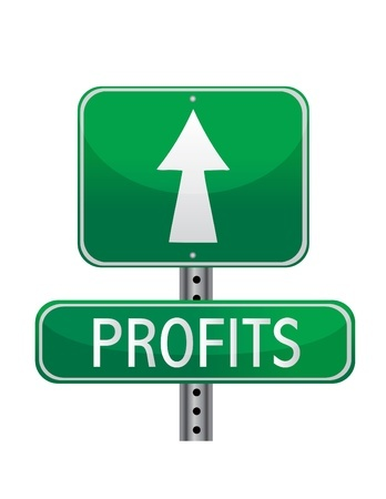 Law firm profits for the 2014/15 financial year