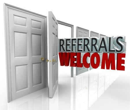 Words to avoid to get more referrals