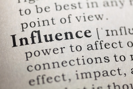 Referrals from Centres of Influence