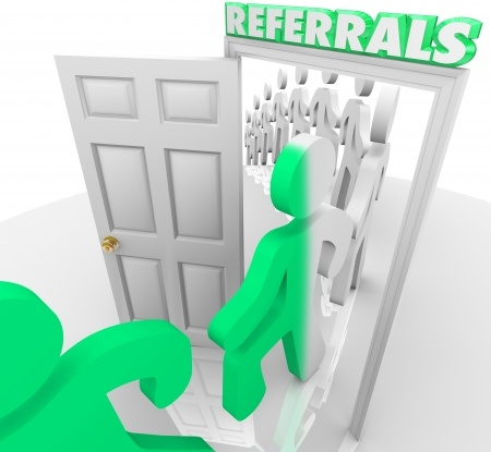 referral only law firm