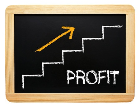 How a small law firm can increase profit
